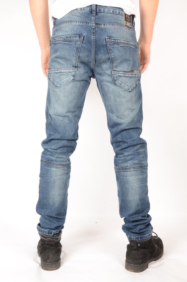 Jeans Brothers - Chester Regular Str. Stone Albany 2e jeans met 20 euro korting